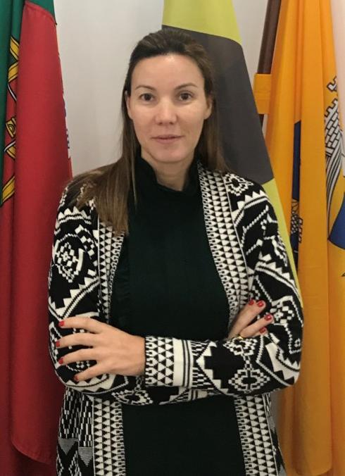 SANDRA MARIA DE OLIVEIRA PEREIRA