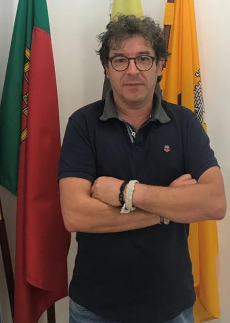 ORLANDO DE AMORIM PEREIRA