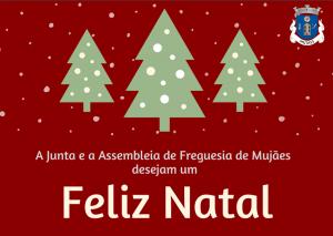 Postal Natal 2017